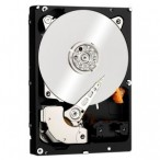 HDD SATA3 500GB WD Black 2.5