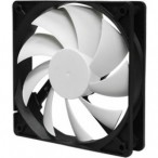 Hladnjak za kuciste NZXT Enthusiast 120x120mm, FN-120RB