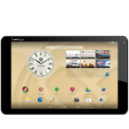 PRESTIGIO MultiPad Muze 5001 3G (10.1''IPS,1280x800,8GB,Android 4.4,QC1.3GHz,1GB,7000mAh,2MP,BT,GPS,FM,Phone,DualSIM,3G) Dark Grey Retail