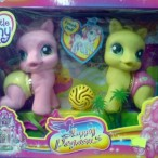 My little PONY - set konjića