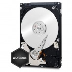 Hard Disk WD Black™ 500GB, SATA 2,5