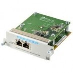 NET HP 2920 2-port 10GBase-T Module