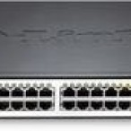 Switch D-LinkDGS-3120-24PC/SI