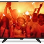 PHILIPS LED TV 32PHT4201/12, HD Ready, DVB-T2/T/C