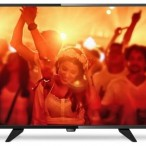 PHILIPS LED TV 32 PFT4101/12 FHD, DVB-T2,USB,HDMI