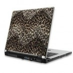 Notebook skin Design Cheetah, Manhattan