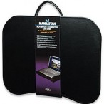 Postolje/ Futrola Lap Desk, crna Manhattan