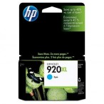 SUP HP INK CD972AE Cyan No.920XL