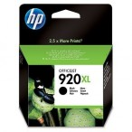 SUP HP INK CD975AE Black No.920XL
