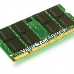 SO-DIMM DDR2 4GB 800MHz Dual Ch KINGSTON KVR800D2S6K2/4G