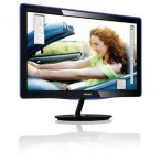 Monitor 19 Philips 197E3LSU/00 LED Slim