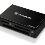 CARD READER TRANSCEND ALL IN 1(USB 3.0) TS-RDF8K