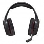 Slušalice Logitech G930 Wireless Gaming Headset, 981-000258