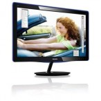 Monitor 24 Philips 247E3LSU/00 LED Slim