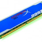 Memorija Kingston DDR2 1GB 800MHz HyperX Blu