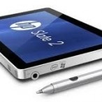 HP Tablet SLATE 2 Atom Z670 2G 320GB WIN7 Pro , A3Q12ES