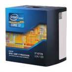 Procesor Intel Core i7 3770