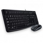 Set miš + tastatura desktop Logitech MK120 US layout  920-002563