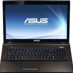 NOTEBOOK ASUS K73SD-TY198, crna