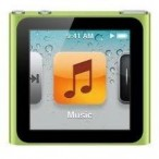 Apple iPod nano 16GB - Green mc696qb/a