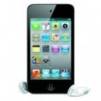 Apple iPod Touch 32GB (4th gen) Black mc544bt/a