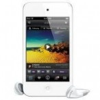 Apple iPod Touch 8GB (4th gen) White md057bt/a