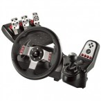 Volan USB Logitech G27 Racing Wheel vibration feedback