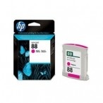 Cartridge HP No.88 C9387AE magenta, OJ Pro K550/K5400, 600str.