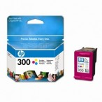 Cartridge HP No.300 CC643EE tri-col, D1660/D2660/F2480/C4680/F4280/D5560, 165str