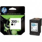 Cartridge HP No.300XL CC641EE black, D1660/D2560/D2660/F4210/F4280, 600str.
