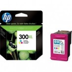 Cartridge HP No.300XL CC644EE tri-color, D1660/D2560/D2660/F4210/F4280, 440str.
