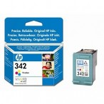 Cartridge HP No.342 C9361EE tri-color 220str, 5ml DJ5440/PS2575/PSC1510/3180