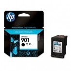 Cartridge HP No.901 CC653AE black, J4580/J4660/J4680/4500 200str.