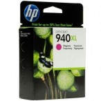 Cartridge HP No.940XL C4908AE magenta, Officejet Pro 8000/8500, 1400str.
