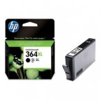 Cartridge HP No.364XL CN684EE black, D5460/C5380
