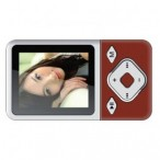 MP3 Player 8GB Gigatech GMP-56 Black