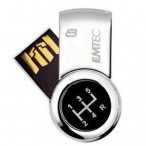 USB flash Disk EMTEC USB S360 4GB (za njega)
