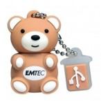 USB flash Disk EMTEC meda Tedi 4GB