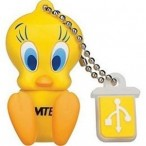 USB flash Disk EMTEC L100 4GB Tweety