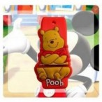 USB Flash Disk 4GB U-Star Winnie the Pooh, USB 2.0