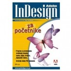 'Knjiga Adobe InDesign, (za početnike)