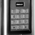 BC-2000 Card & Keypad Access Control