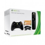 XBOX360 ESSENTIALS-WIRELESS CONTROLLER,MEDIA REMOTE,HDMI KABL,3 MONTHS LIVE GOLD