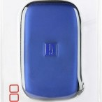 NDS Lite Carry Case, blue & black