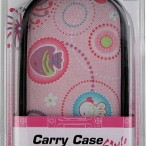 "Carry Case Style for PSPâ""¢ Slim & Lite, Solid Struc 1"
