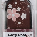 "Carry Case Style for PSPâ""¢ Slim & Lite, Solid Struc 2"