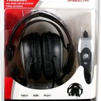 Slušalice GANYMED Headset