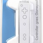 "Controller goes Gamepad for Wiiâ""¢"
