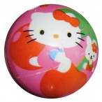 Lopte Hello Kitty