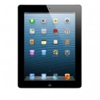 Apple iPad Retina Wi-Fi 16GB Black